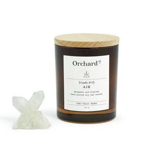 Life Wild - Orchard St Air Candle