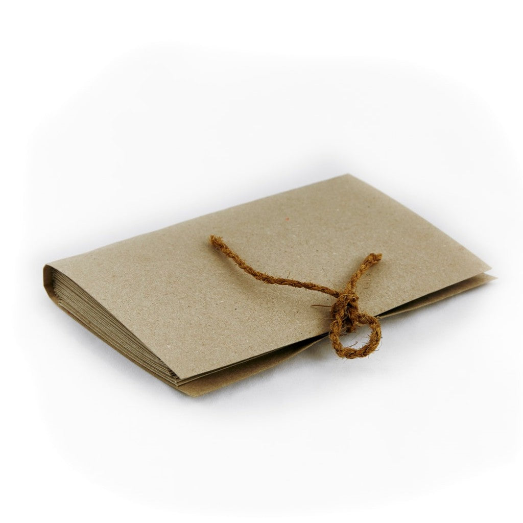 recycled blank card  envelopes  pack of 10  life wild