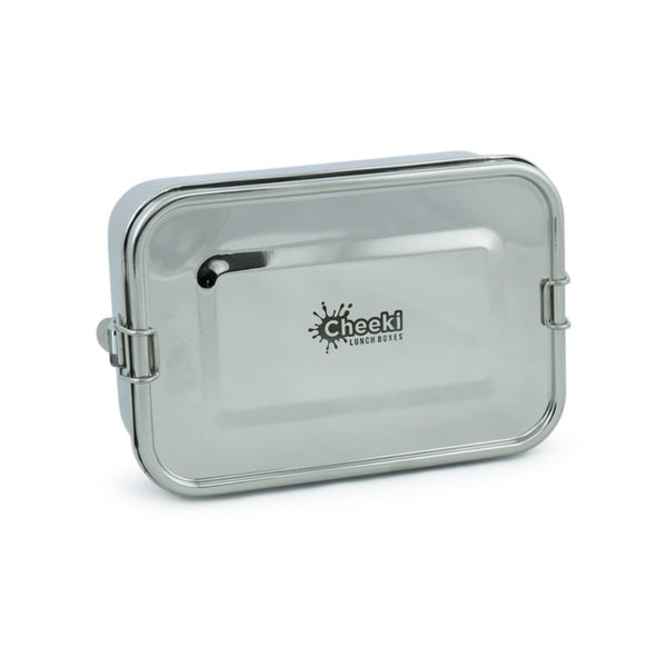 Life Wild - Cheeki Stainless Steel Box