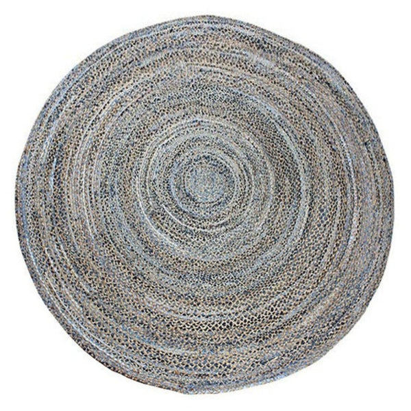 Life Wild | Chindi Recycled Denim Rug