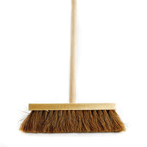 Life Wild - Natural Eco Max Indoor Broom