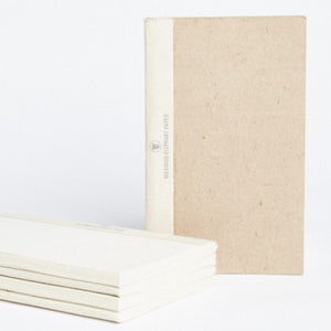 Life Wild - Eco Max Cloth Bound Journal