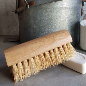 Life Wild - Wild Home Kit - Eco Max Natural Scrubbing Brushes