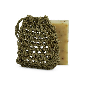 Life Wild - Wild You Kit - Hemp Soap Saver