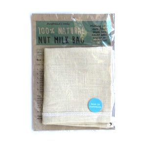 Life Wild | Hemp Tribe Nut Milk Bag
