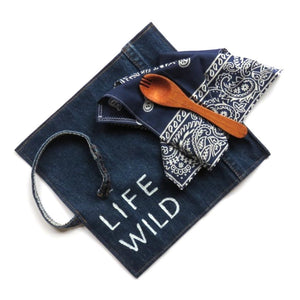 Life Wild | Little Dreamer Circular Cutlery Set