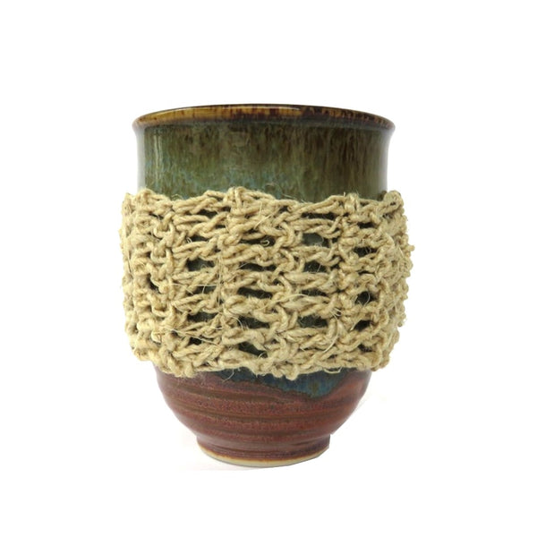 Life Wild | Natural Cup Lover made with 100% Fair Trade Hemp