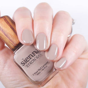 Life Wild | Mother's Day au Naturel - Sienna Byron Bay Nail Polish, Calm