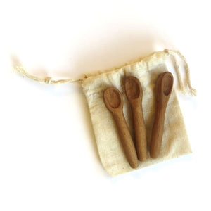 Life Wild | Circular Mini Spoon Set