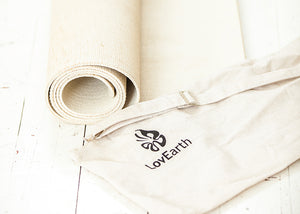 Life Wild - LovEarth Yoga Mat