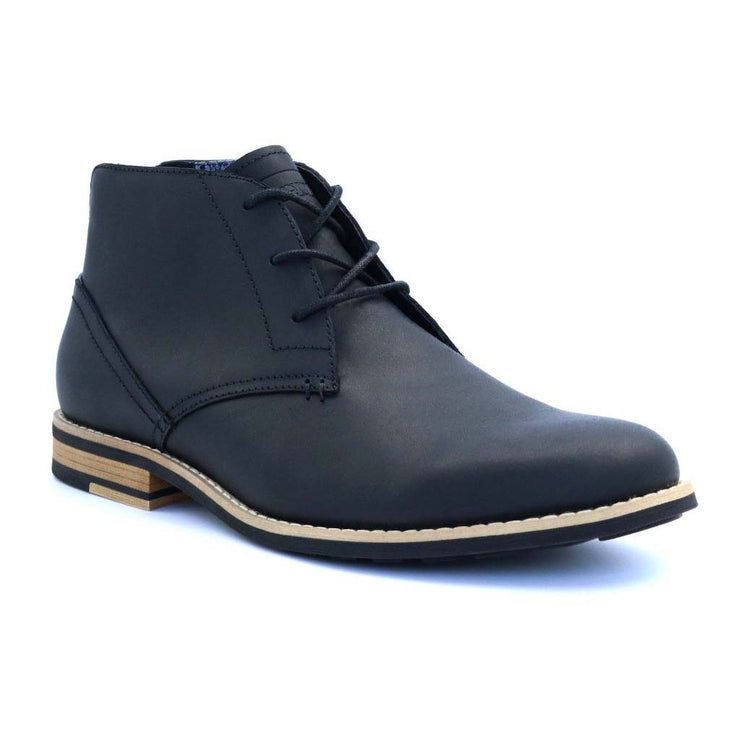Neat-Footwear-Case-Chukka-Black-Angle-Product-Page