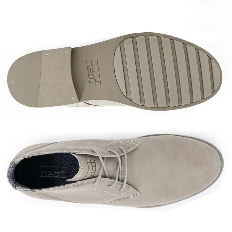 Neat-Footwear-Case-Chukka-Cobblestone-Top-View-Product-Page