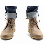 Neat-Footwear-Case-Chukka-Teak-Front-Product-Page