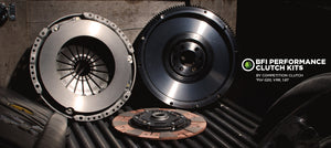 New BFI Clutch Kits