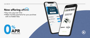 Pay Over Time With Affirm