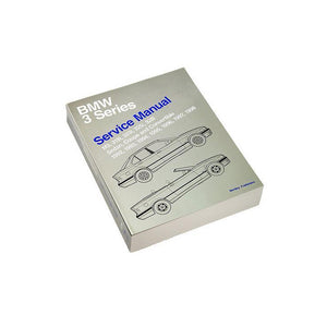 BMW E36 Bentley Repair Manual