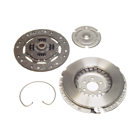 020 210mm Clutch - Stage 1 (Small Spline)