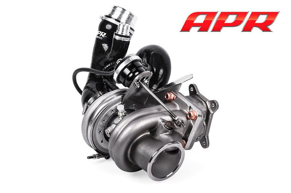 APR Stage III / III+ EFR7163 Turbocharger System