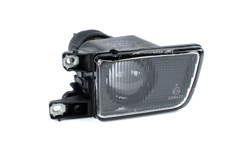 MK3 Euro Smoked Projector Fog Lights (Pair)
