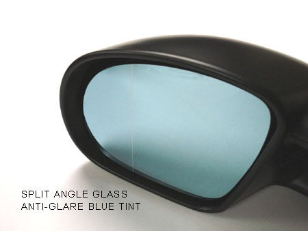 BMW E36 M3-Replica Mirror Set (2-Door Models)