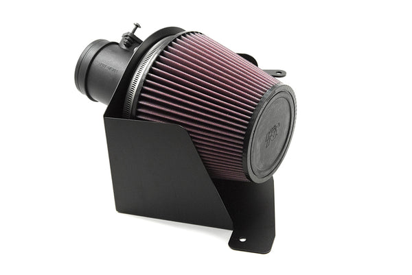 42 Draft Designs Audi TT 3.2l VR6 High-Flow Intake System