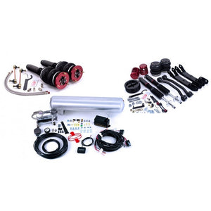 Air Lift Performance E9x M3 / E82 M1 PERFORMANCE Air Suspension Kit (Height + Pressure)