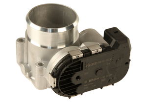 Throttle Body (Late-1.8T)