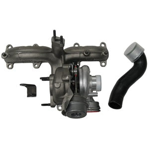 Borg Warner TDI Turbocharger (Early-ALH)