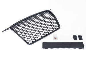 Audi A3 8P (Pre-Facelift) S-line Mesh Grille Black optic