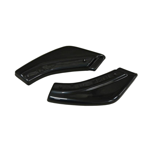 Maxton Design Beetle Rear Side Splitters