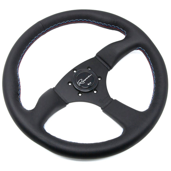 Renown 130R Steering Wheel - Dark