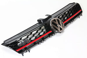 OEM MK7 GTI Lighting Package Grille