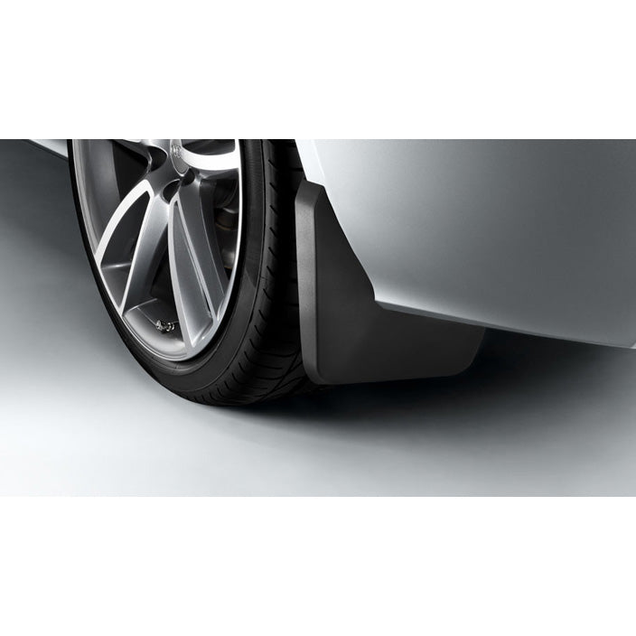 Audi Splash Guards (Front)