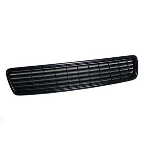 Audi B5 A4 Badgeless Grille (Black)