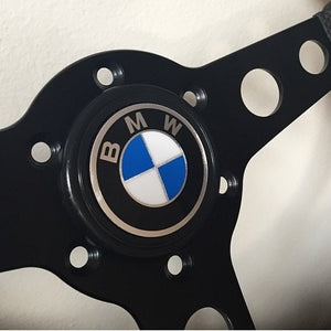Renown Steering Wheel Horn Button