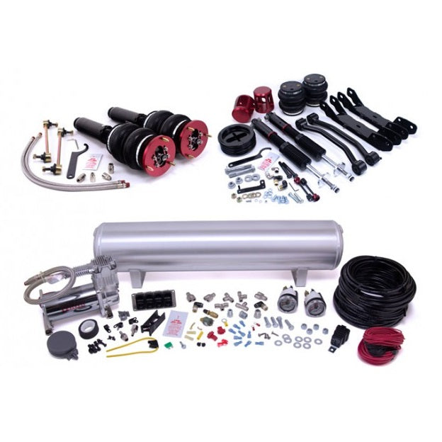 Air Lift Performance E9x M3 / E82 M1 PERFORMANCE Air Suspension Kit (Pressure Only)