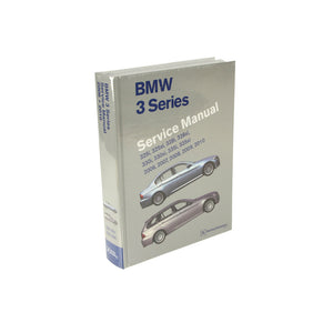BMW E90 Bentley Repair Manual