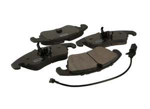 WBR Ceramic Brake Pads (Front)