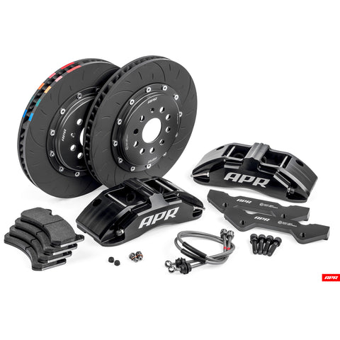 APR Big Brake Kit Golf R / S3 / GTI w PP