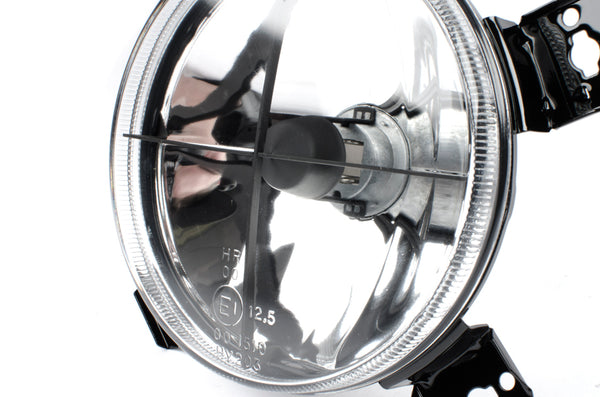 "MK1/MK2 5.25"" Crystal Crosshair Inner Light (Pair)"