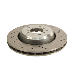 BMW E90 M3 OEM Replacement Brake Rotor (Front Right)