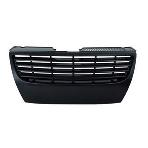 B6 VW Passat Badgeless Grille (Black)