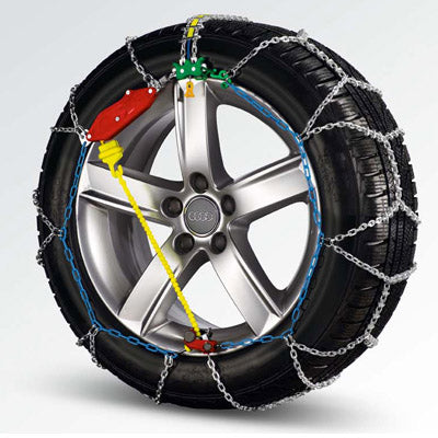 Audi Snow Chains