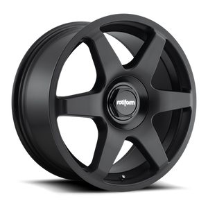 Rotiform SIX 18x8.5 5x108 ET35