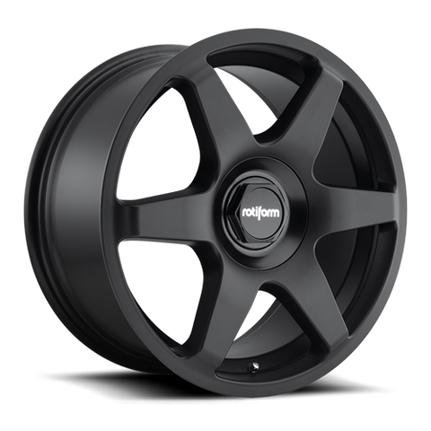 Rotiform SIX 20x9 5x130 ET30