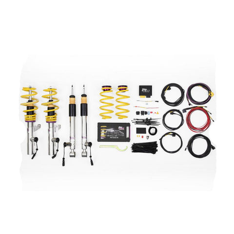 KW DDC MK5 R32 / MK6 Golf R / Audi A3 4Motion Coilover Kit