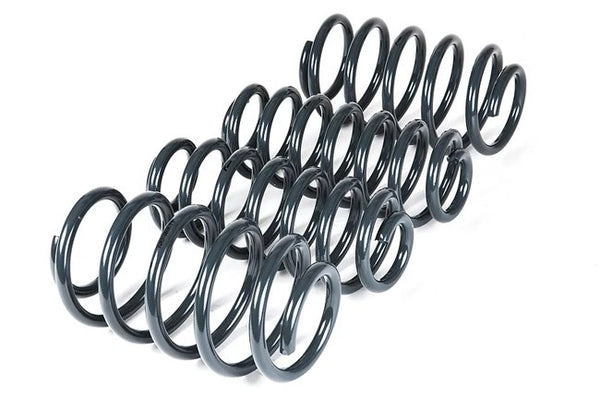 MK7 Golf 1.8T Racingline Sport Lowering Springs