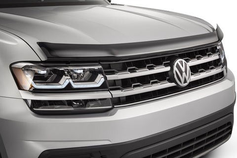 VW Atlas Hood Deflector - Tinted