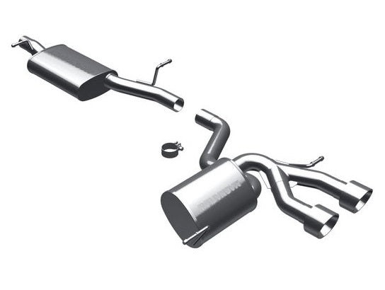 Magnaflow MK5 R32 Touring Catback Exhaust System