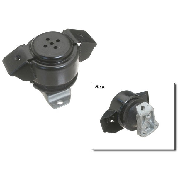 Rear Hydraulic Motor Mount (Late)